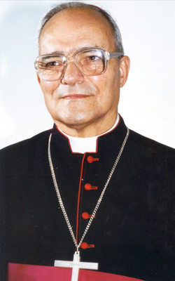 Dom David Picão