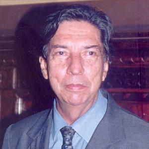 Profº Francisco Prado de Oliveira Ribeiro