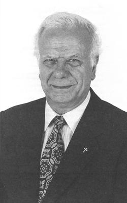 Padre Waldemar Valle Martins